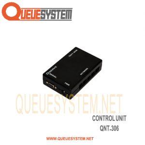 Control Unit QNT-306