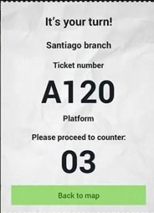 Ticket Customization Management