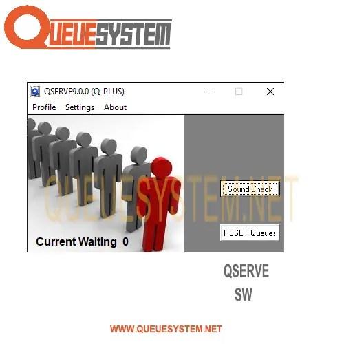 qserve Server Software