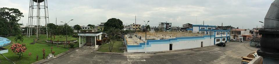 Empresa Pública Municipal de Agua Potable