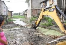 COE continúa con jornadas de limpiezas en Quevedo