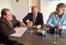 Alcalde cumplió varias actividades  referentes a su función en Quito