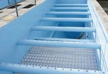 Repotenciación de Planta de Agua Potable