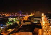 Quevedo, Ciudad del Río