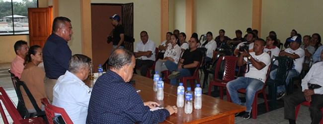 El Centro Técnico Vehicular será una realidad para Quevedo