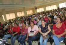 Capacitan a emprendedores de la Dirección de Desarrollo Social
