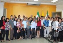 Municipio de Quevedo capacita a profesores  con miras a fortalecer el sistema educativo
