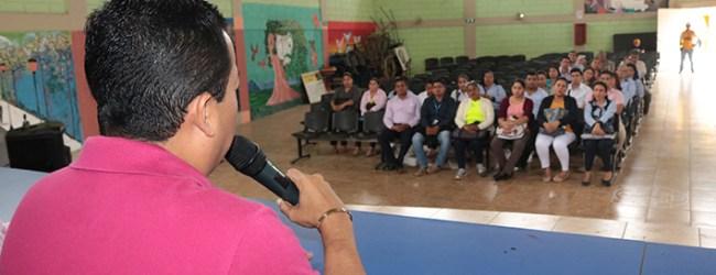 Unidad Educativa Municipal ya cuenta con nuevo rector