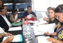 Directorio de EPMAPAQ analiza acciones para el cierre de juicio coactivo