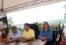Municipio empieza con una masiva legalización de escrituras