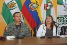 Autoridades coordinan Hora Cívica para recordar el Primer Grito de Independencia