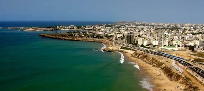 Que voir à Dakar