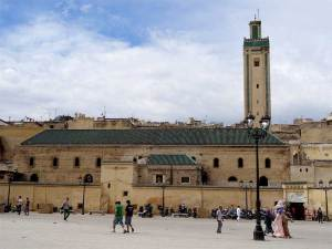 Mosquée Kairaouine