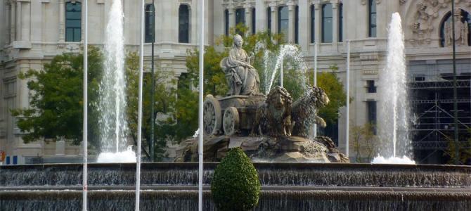 Que voir à Madrid