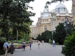 Musée de l'Agriculture Hongroise
