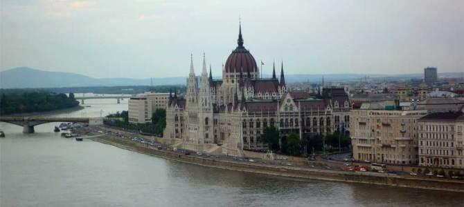 Que voir à Budapest