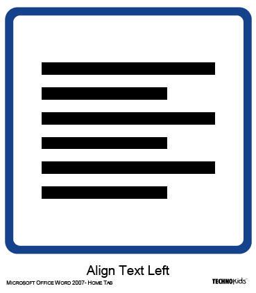 Quia - Ezine formatting icons-MSWord