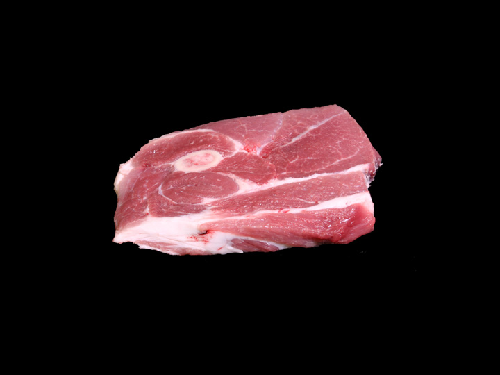 What Fresh Ham Roast