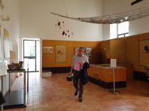 Il Direttore del Museo Storico Archeologico di Nola, Arch. Giacomo Franzese