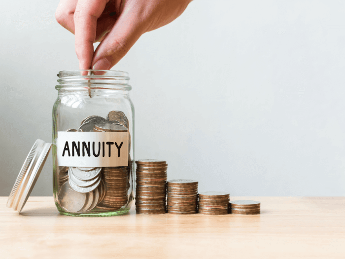 What Is An Annuity And How Does It Work Money Girl