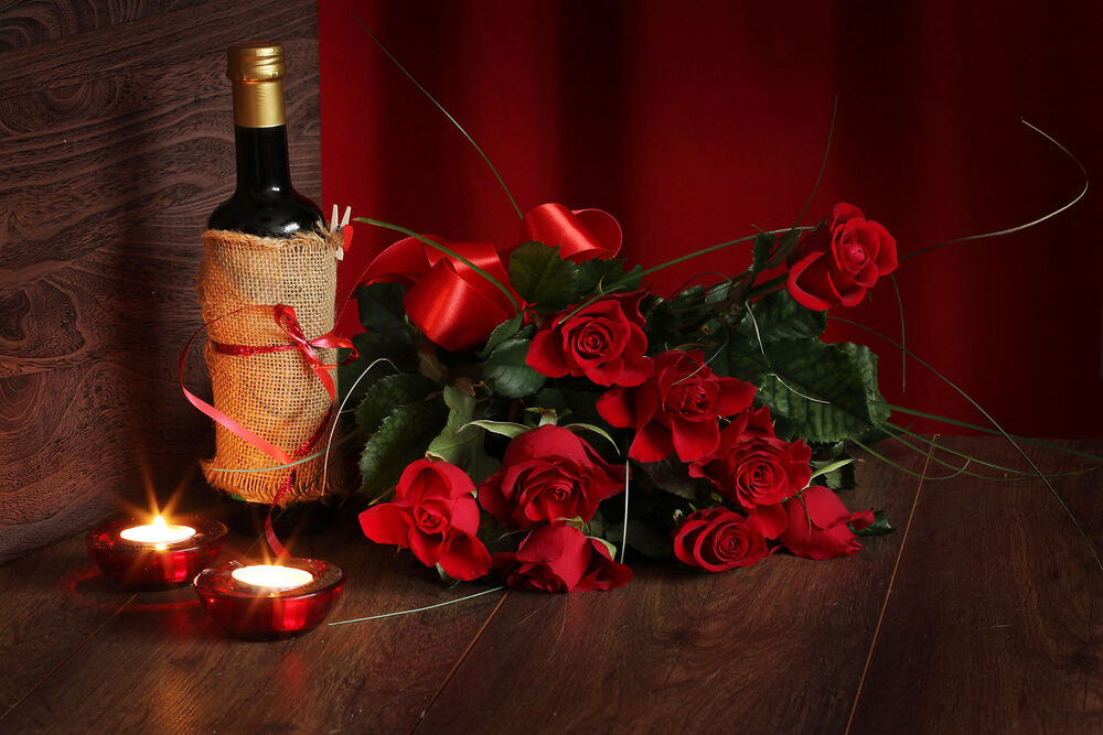 Quick And Dirty Tips To A Perfectly Romantic Valentines Day