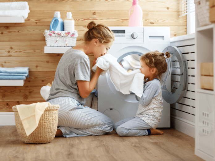 Laundry Hacks: Dryer Sheets and Fabric Softener Replacements
