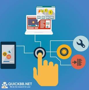 QuickBB trouve le meilleur post-démo sur le marché et l'examine sur Amazon, eBay, Reddit