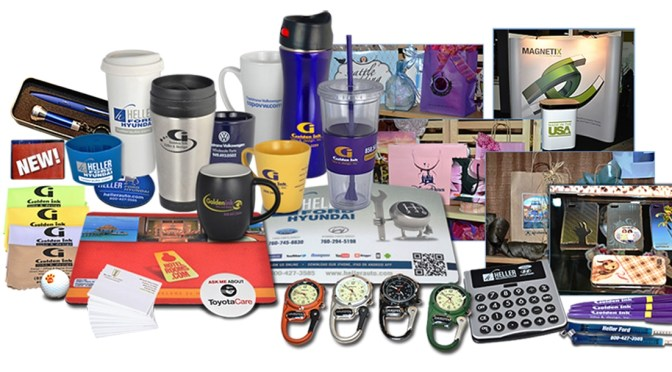 Importance of Using Promotional Products for Advertisement