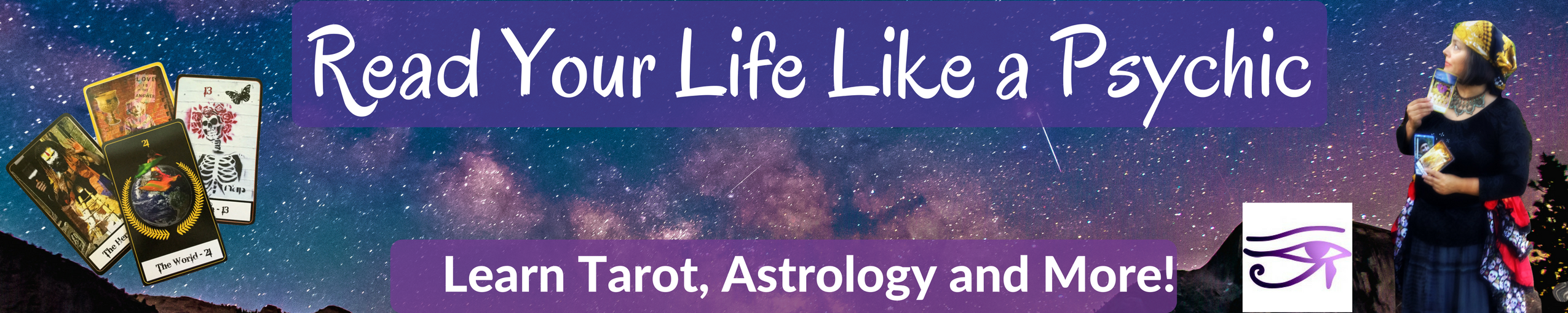 San Antonio Tarot  and Astrology Readings