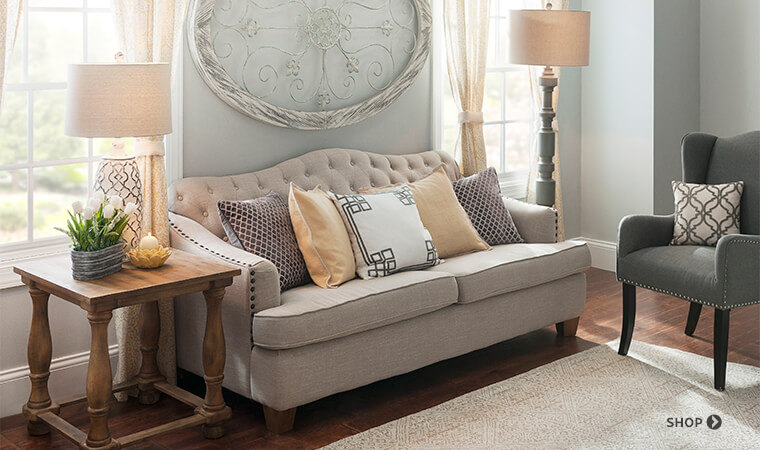 Kirkland home decor careers for Kirkland living room ideas