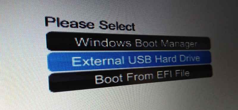 boot chrome os on pc