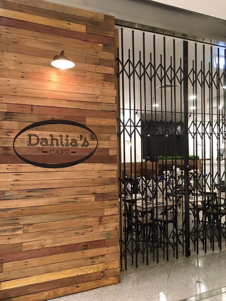 Dahlias 1