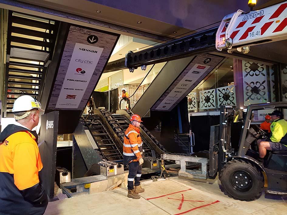 GPT Escalators 3