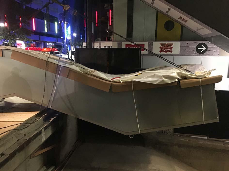 Schindler Escalators 3
