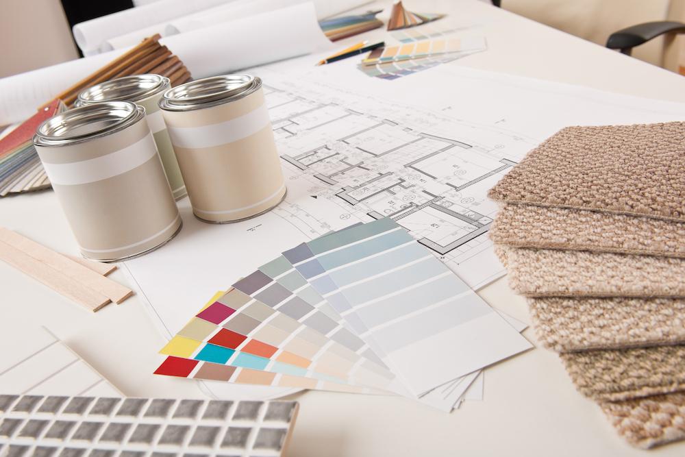 Office of Interior Designer