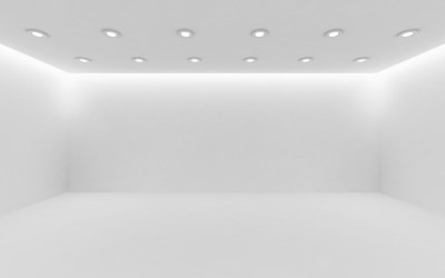 """Of Colours and Spaces: Thinking Outside the """"White Box"""""""