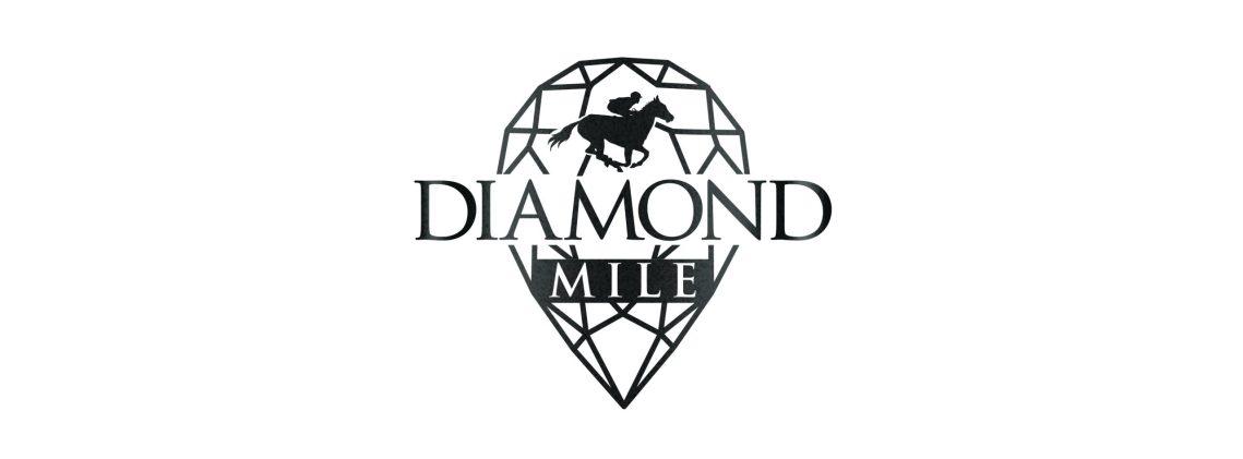 LOGO-DIAMOND MILE 1