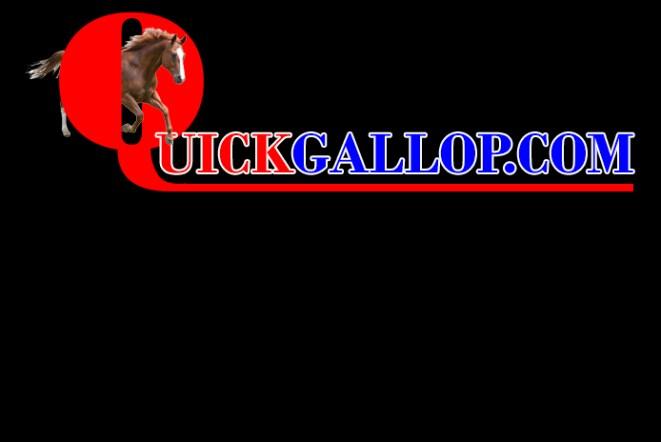QuickGallop_black