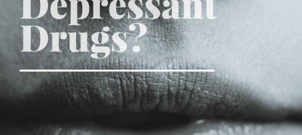 Is Cannabis Safer than Anti-Depressant Drugs?