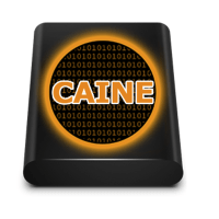 CAINE LIve CD