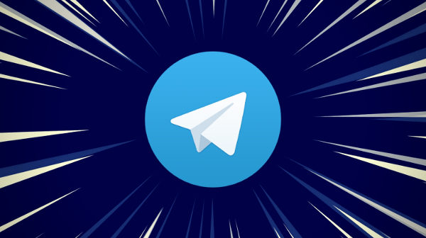 This way you can organize the photos of your Telegram after