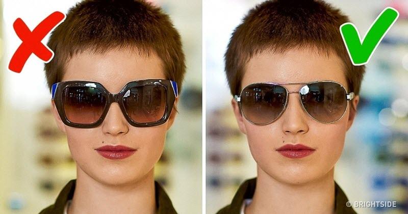 איך לבחור את זוג המשקפיים המושלם!