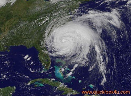 Hurricane Irene-2