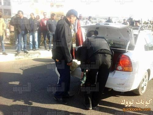 محاكمة المعزول مرسى www.quicklook4u.com