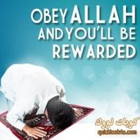 obey-allah