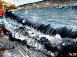 Tsunami-Real