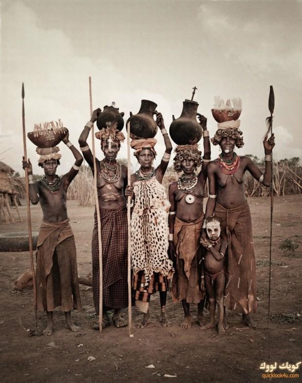 الداسانيش-أثيوبيا
