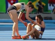 صور أزهلت العالم من أولمبياد ريو دي جانيرو 2016