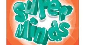 كورس Super Minds Starter لتعليم اللغة الانجليزية للمبتدئين