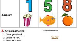 امتحانات ميد تيرم لكل صفوف المرحلة الابتدائية لغة انجليزية